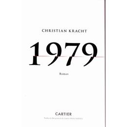 1979 - Christian Kracht, editura Codex