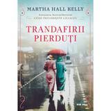 Trandafirii pierduti - Partha Hall Kelly, editura Litera