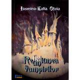 Reuniunea vampirilor - Iasmina-Katia Otoiu, editura Limes