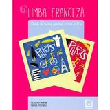 Limba franceza. L2 - Clasa 9 - Caiet de lucru - Claudia Dobre, Diana Ionescu, editura Booklet