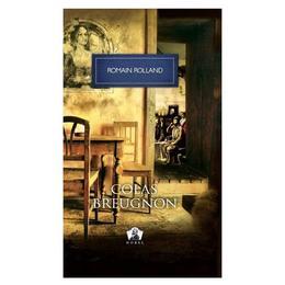 Colas Breugnon - Romain Rolland, editura Litera