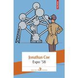 Expo 58 - Jonathan Coe, editura Polirom