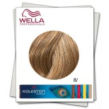 Vopsea Permanenta - Wella Professionals Koleston Perfect nuanta 8/