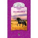 Un om liber - Andrea De Carlo, editura Rao