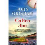 Calico Joe - John Grisham, editura Rao