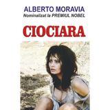Ciociara - Alberto Moravia, editura Orizonturi