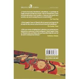 Cantul regelui Gesar al Tibetului - Alai, editura Polirom