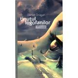 Tinutul Logofanilor - Daniel Dragan, editura Arania