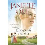 Cautarile inimii - Janette Oke, editura Casa Cartii