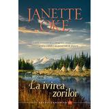 La ivirea zorilor - Janette Oke, editura Casa Cartii