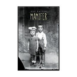 Mamifer - Ana Barton, editura Herg Benet