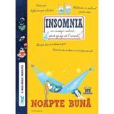 Insomnia. Noapte buna - Ulrike Raiser, editura Didactica Publishing House
