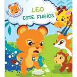 Leo este furios, editura Didactica Publishing House