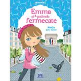 Emma si patinele fermecate - Nadja Julie Camel, editura Didactica Publishing House