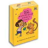 52 de activitati pe care sa le faci cu pisica ta - Stephanie Boudaille-Lorin, editura Didactica Publishing House