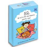 52 de activitati de relaxare pentru copii - Emmanuelle Polimeni, editura Didactica Publishing House