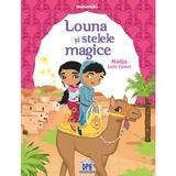Louna si stelele magice - Nadja Julie Camel, editura Didactica Publishing House