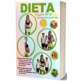Dieta NutriFitUp in sarcina si alaptare - Iulia Bledea, editura Nutrifitup