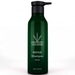Sampon pentru Par Vopsit si Uscat - Luiza Essence Repair Shampoo 500 ml