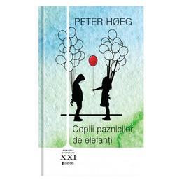 Copiii paznicilor de elefanti - Peter Hoeg, editura Univers