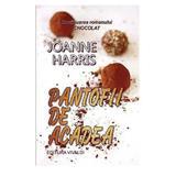 Pantofii De Acadea - Joanne Harris, editura Vivaldi