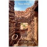 O perla in nisip - Tessa Afshar, editura Casa Cartii