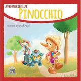 Aventurile lui Pinocchio, editura Didactica Publishing House