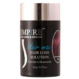 Pudra Par Rarit Roscat - Luiza Essence Empire Hair Max Loss Solution Red Hair 20 gr