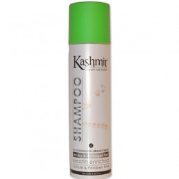 Sampon cu Cheratina pentru Par Degradat - Kashmir Keratin Shampoo 250 ml