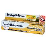 Pasta Dinti Natural Total Protection Whitening Beverly Hills, 125ml