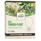 Ceai Tiroido-Plant (Tiroida Sanatoasa) Dorel Plant, 150g