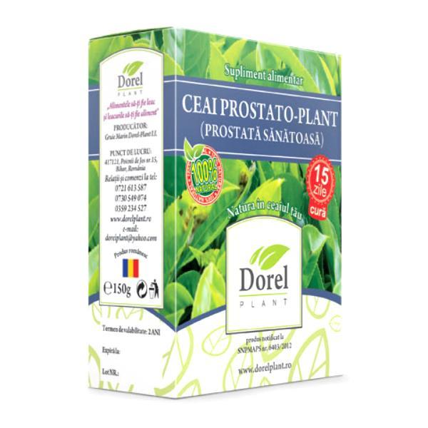 Aroma Plant Ceai Afectiuni ale Prostatei 330gr