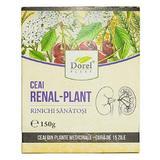 Ceai Renal-Plant (Rinichi Sanatosi) Dorel Plant, 150g