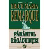 Pamantul fagaduintei - Erich Maria Remarque, editura Vivaldi