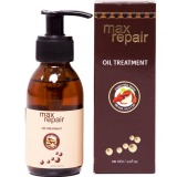 Serum pentru Par Vopsit - Ego Professional Max Repair Oil Treatment 100 ml