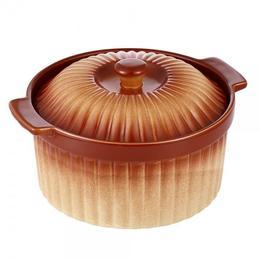 Cratita ceramica Vabene VB-6020038, 3 L, Capac