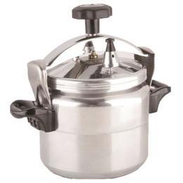 Oala sub presiune, aluminiu, 21x14.5 cm, 5 L, Ertone MN-311