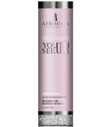 Cosmetica Afrodita - Ser de Rejuvenare Brilliant Youth Serum 100 ml imagine produs