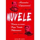 Nuvele - C. Negruzzi, Ioan Slavici, editura Carminis