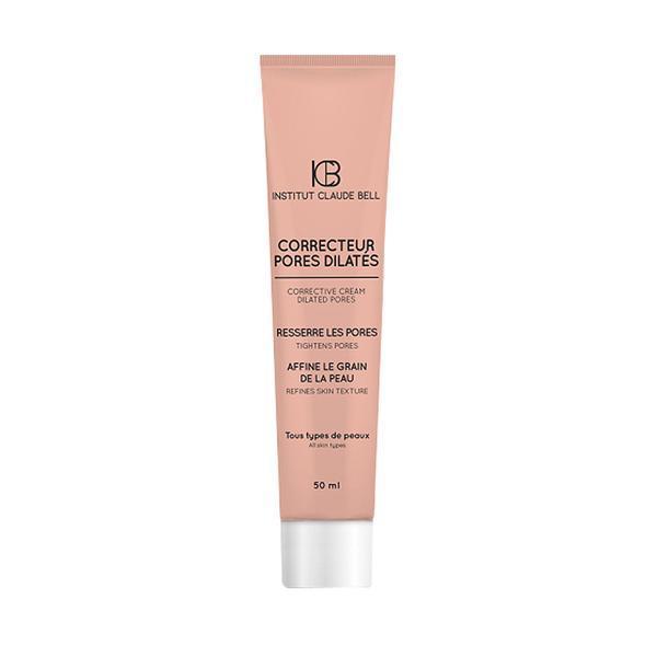 Crema corectoare pentru pori dilatati - Creme Correcteur Pores Dilates, Institut Claude Bell 50ml