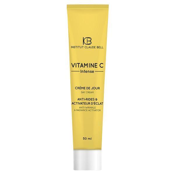 Crema de zi cu Vitamina C - Vitamine C Intense, Institut Claude Bell 50ml
