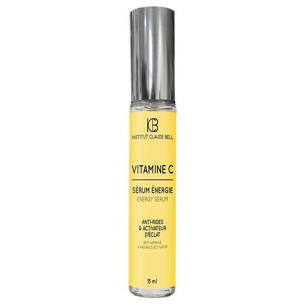 Serum cu Vitamina C - Vitamine C Serum Energie, Institut Claude Bell 15ml