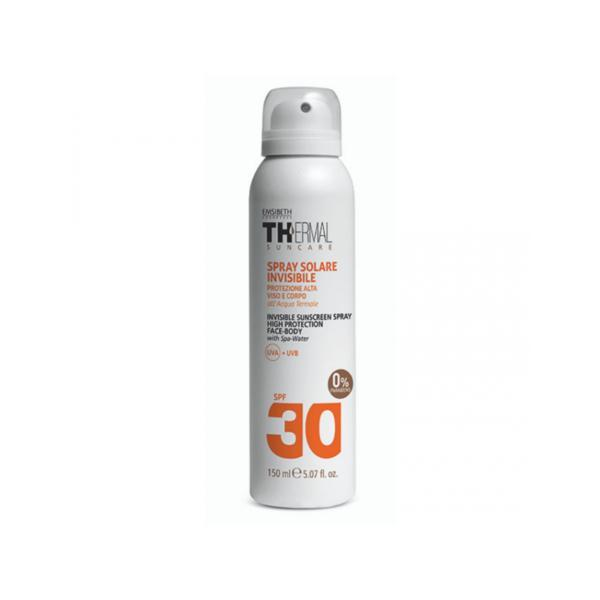Spray soare față și corp SPF30 Thermal Sun Care Emsibeth, 150 ml