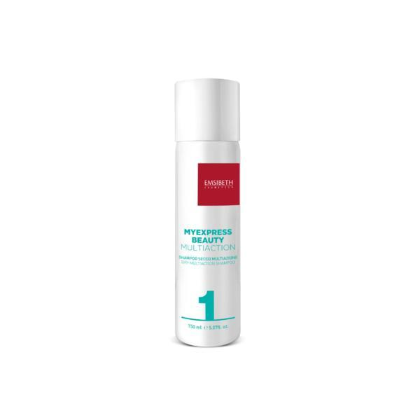 Șampon uscat Myexpress Beauty Multiaction Emsibeth, 150 ml