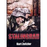Stalingrad - Kurt Zeitzler, editura Miidecarti