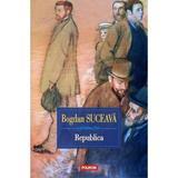 Republica - Bogdan Suceava, editura Polirom