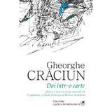 Doi intr-o carte - Gheorghe Craciun, editura Polirom