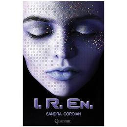 I.R.En. - Sandra Coroian, editura Quantum