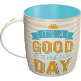 Cana - Good Day - ArtGarage
