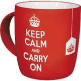 Cana - Keep Calm and Carry on - 2 - ArtGarage
